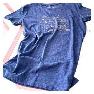 Aeropostale Crew T-Shirt